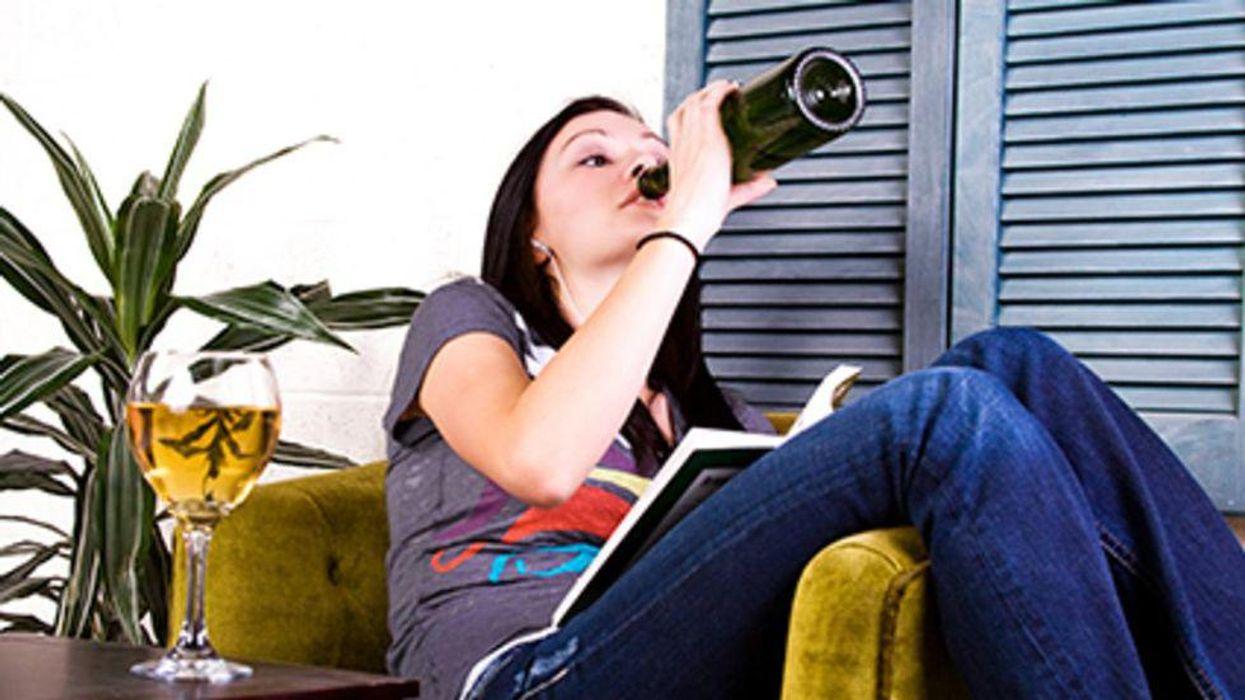 A pesar de los cierres por la pandemia, el uso de marihuana y los atracones de bebida de los adolescentes no se redujeron