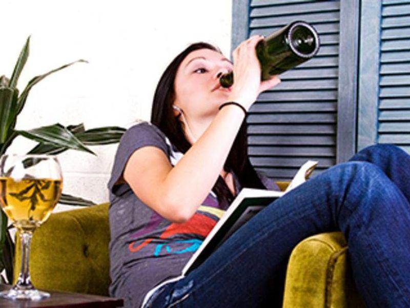 No Drop in Teens' Use of Pot, Binge Drinking Despite Pandemic Lockdowns