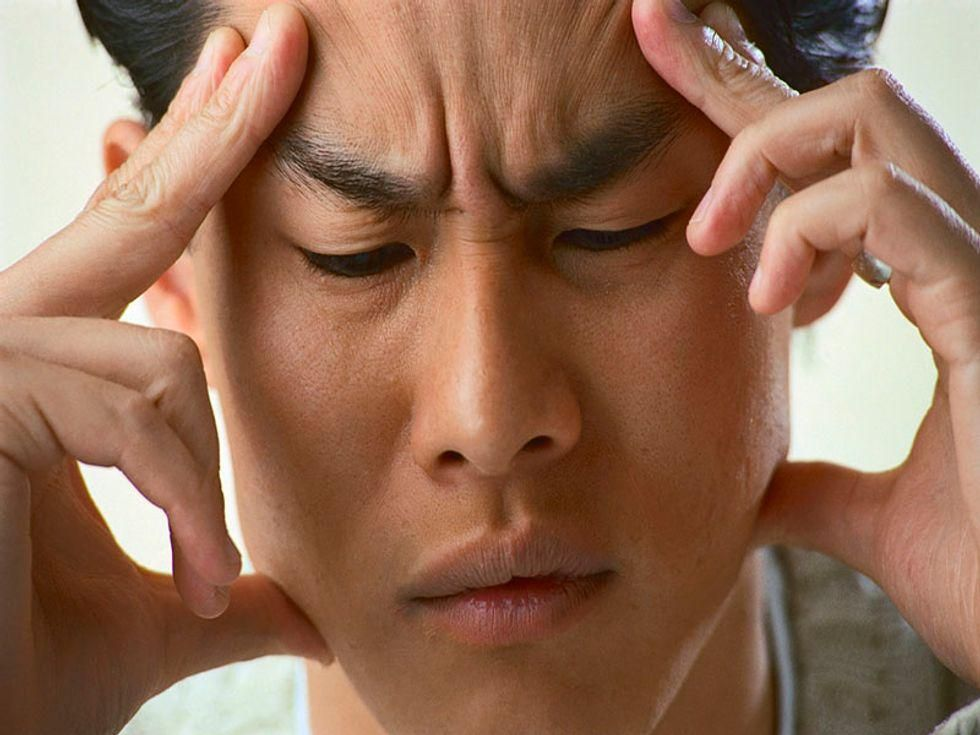 Drug May Curb 'Sluggish' Thinking in Some Adults With ADHD