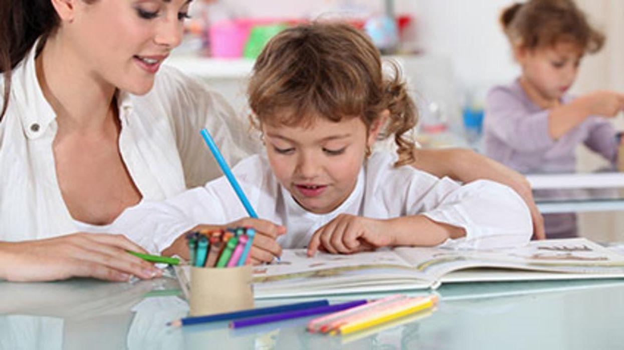 1 de cada 4 padres se preocupa de que su hijo no esté avanzando puntualmente a través de las etapas del desarrollo infantil.