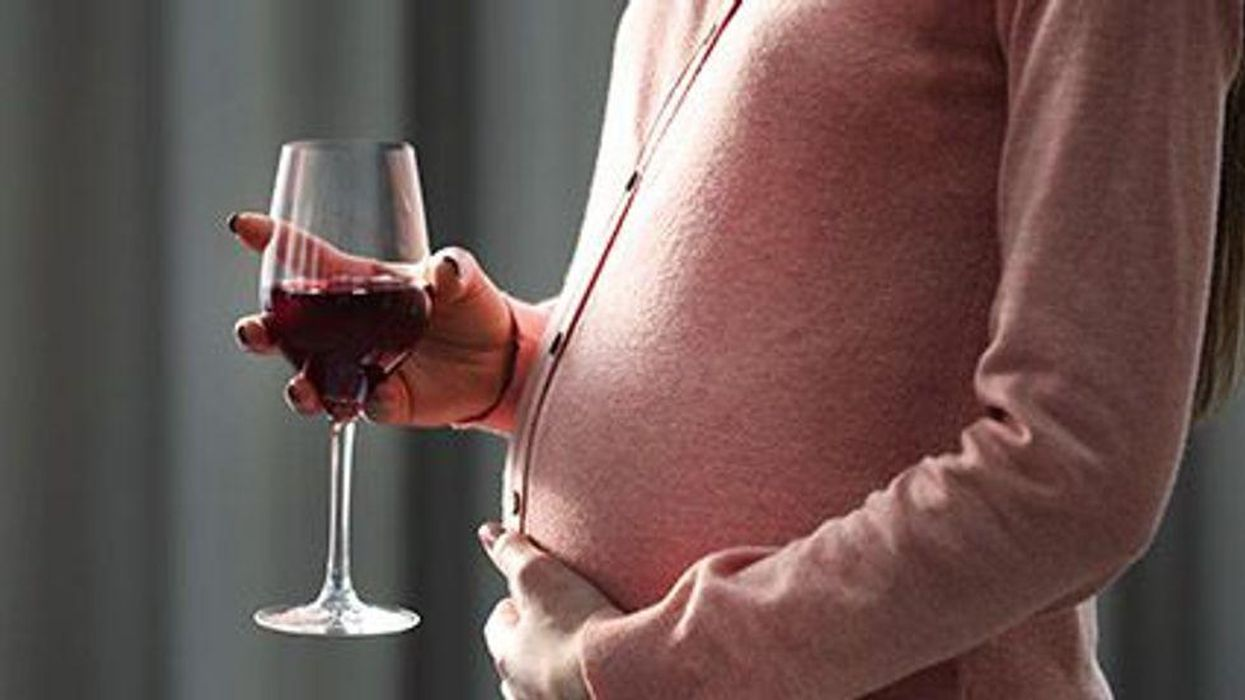 pregnancy and alcohol