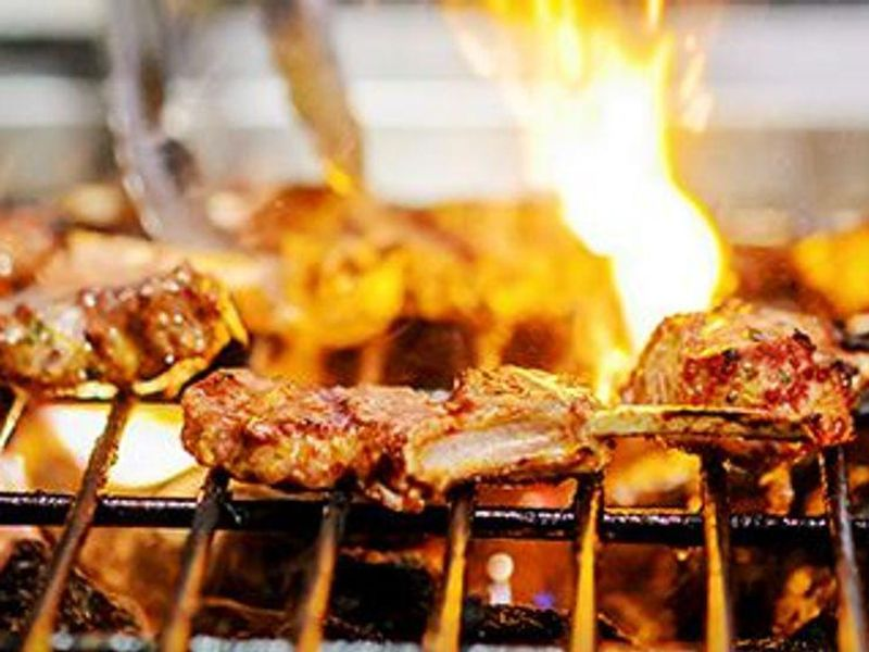 It's BBQ Season, Prime Time for Grill Fires