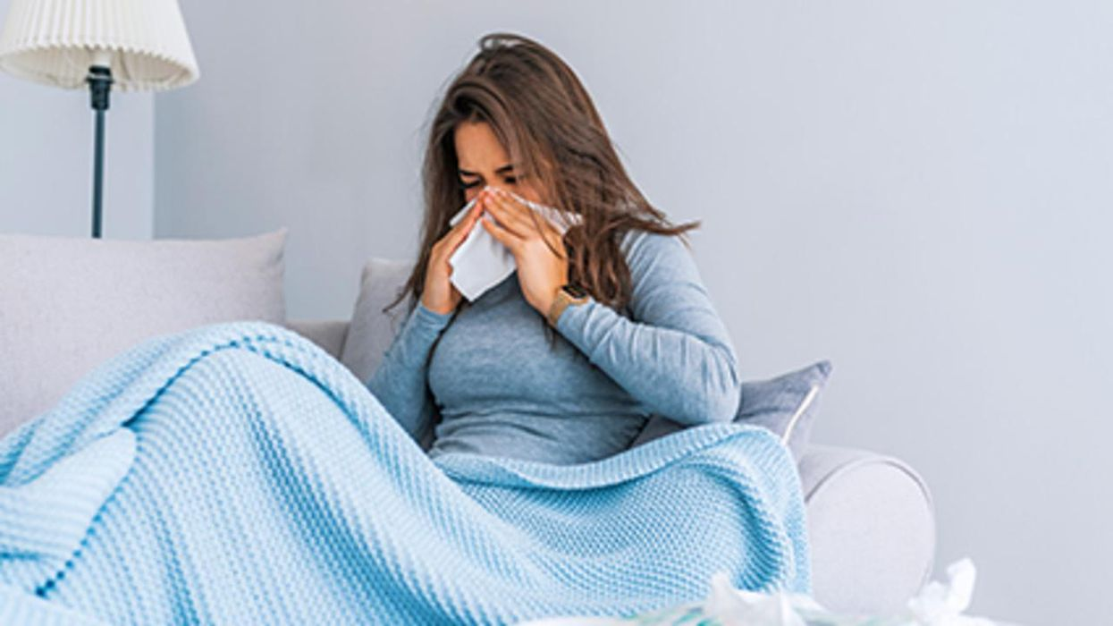 Your Job Could Put You at Much Higher Risk for the Flu
