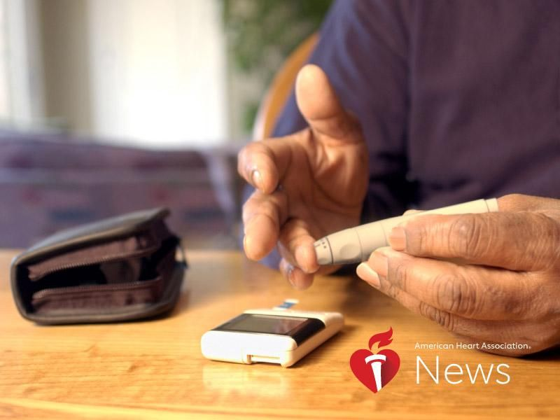 AHA News: The Challenge of Diabetes in the Black Community Needs Comprehensive Solutions