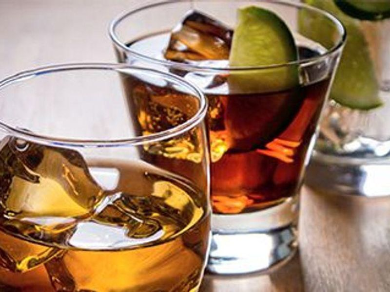 Alcohol Tied to 740,000 Cancer Cases Worldwide in 2020