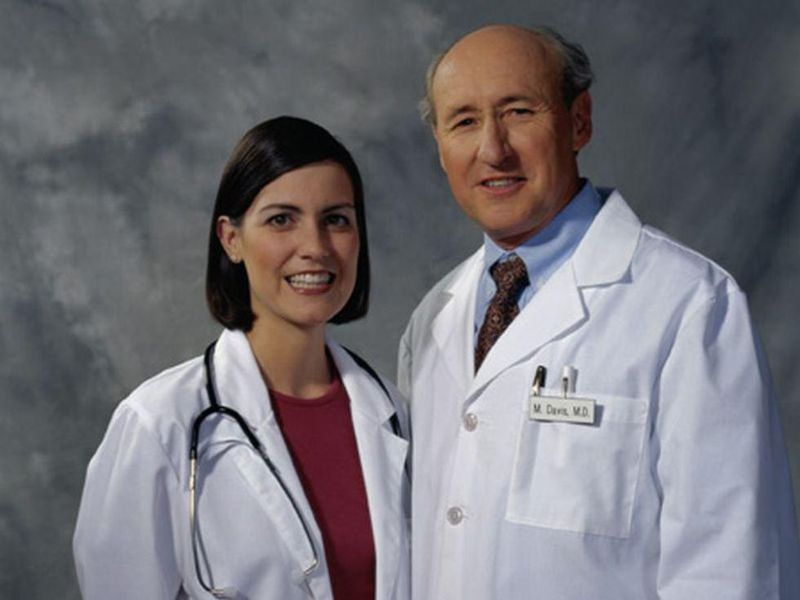Do Women or Men Make the Best Doctors?