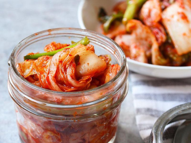 Fermented Foods Could Boost Your Microbiome