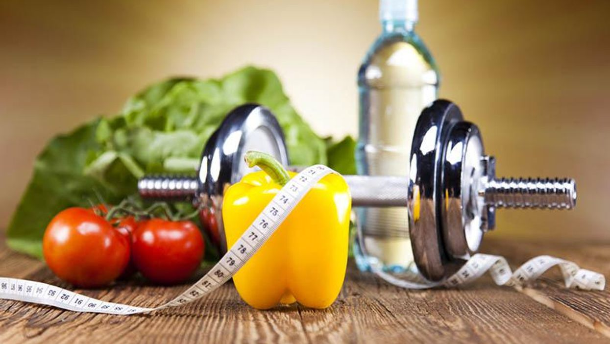 How Diet and Exercise Affect Your Risk for Different Cancers