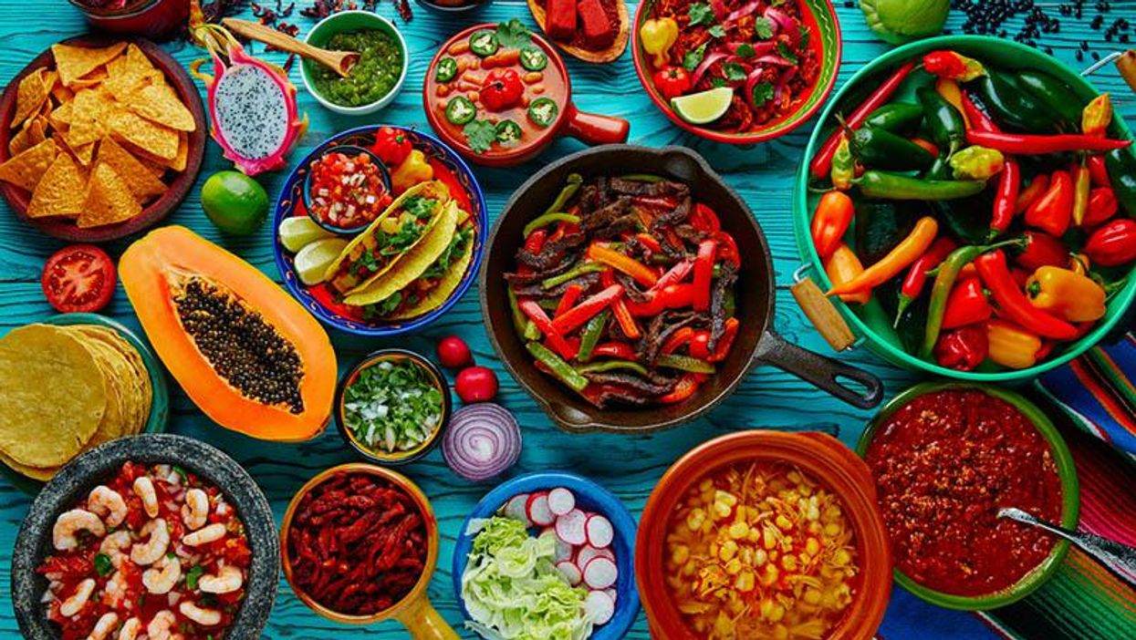 Quiz: Do You Know Your Mexican Food?