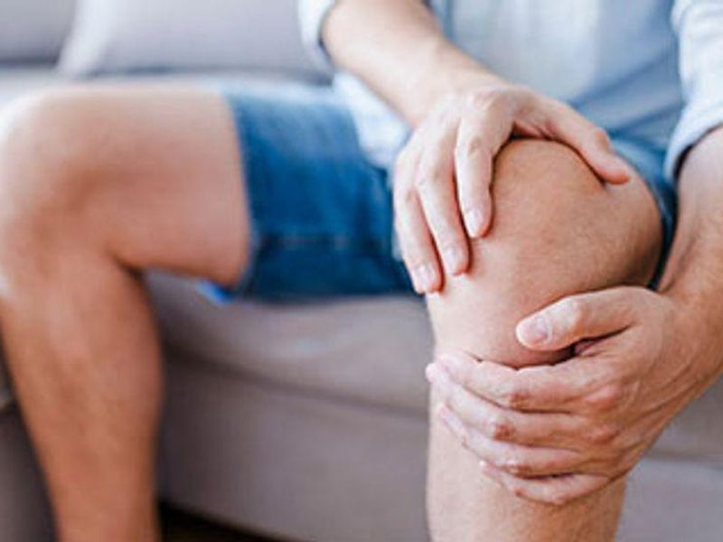 One-Dose Blood Thinner Could Slash Blood Clot Risk After Knee Replacement