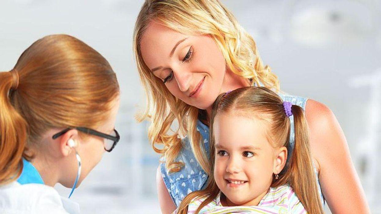 child checkup