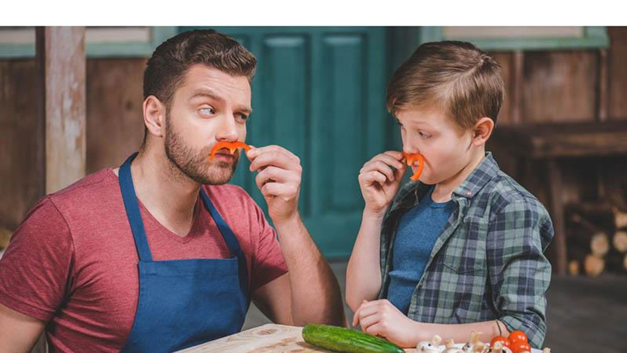 Quick and Healthful Dinners for Kids