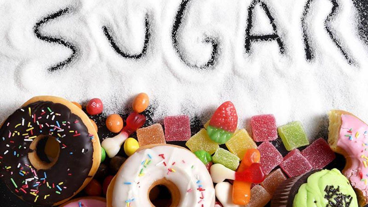 Craving Sugar