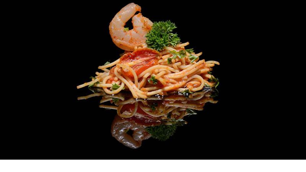 Eating Well ala Italiana