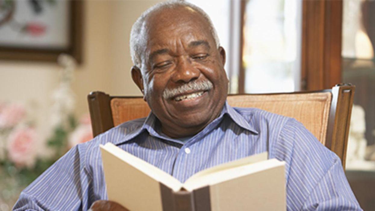 Reading, Writing & Puzzles May Significantly Delay Alzheimer's, Study Finds