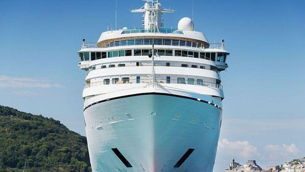 Un tribunal bloquea la eliminación de las restricciones por la COVID en los cruceros