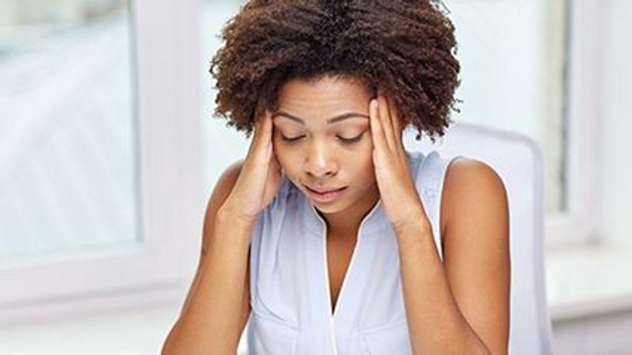 stress effects on cells