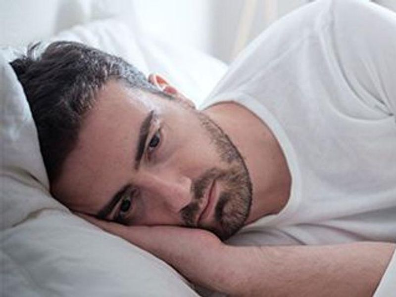 Sleepless Nights Can Quickly Mess Up Your Emotions