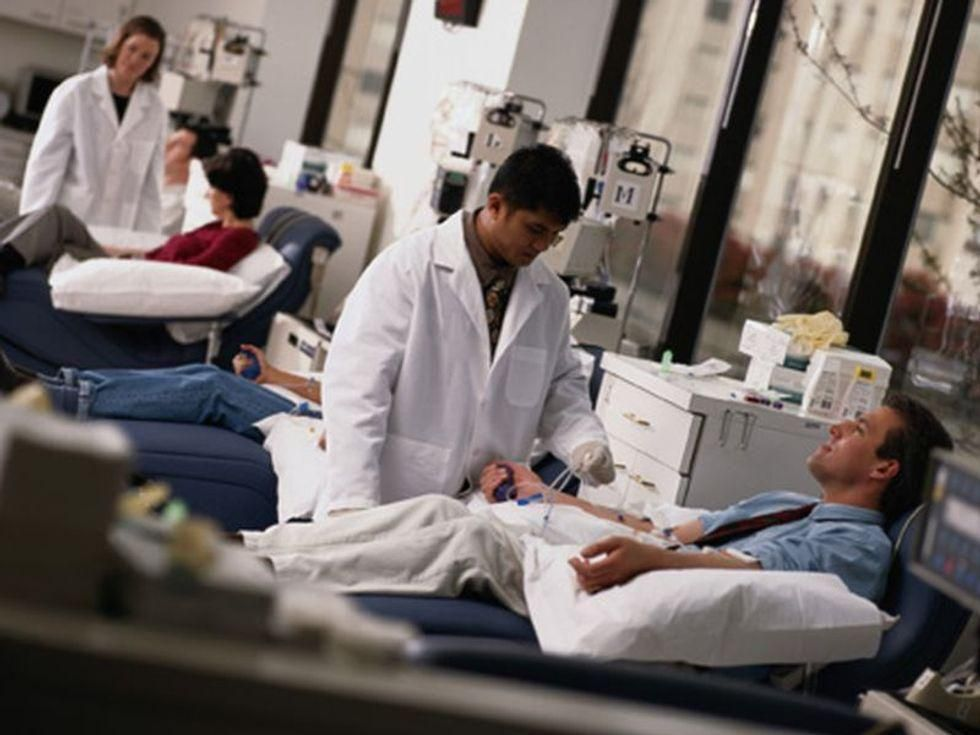 News Picture: Blood Shortages Causing Surgery Delays Across U.S.