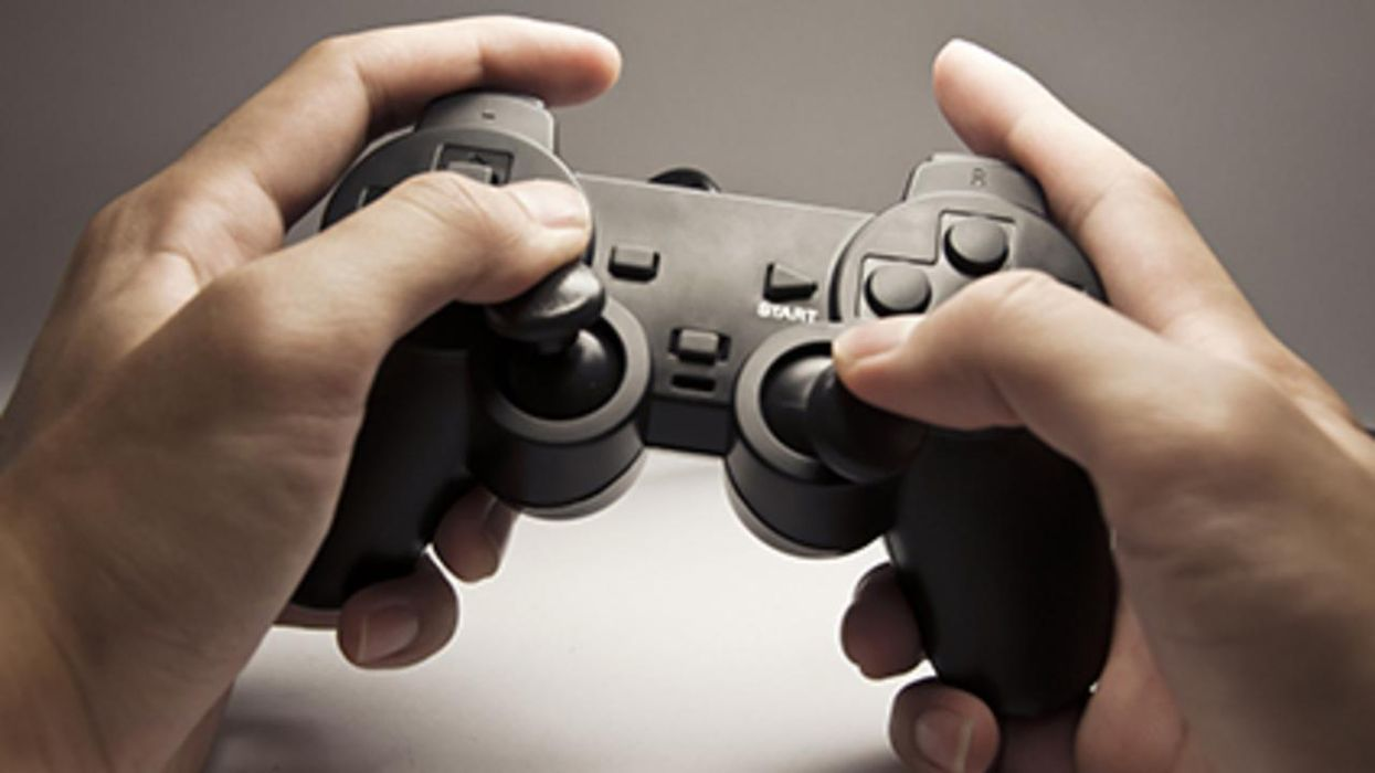 One in 20 College Students Has Internet Gaming Disorder, Study Finds