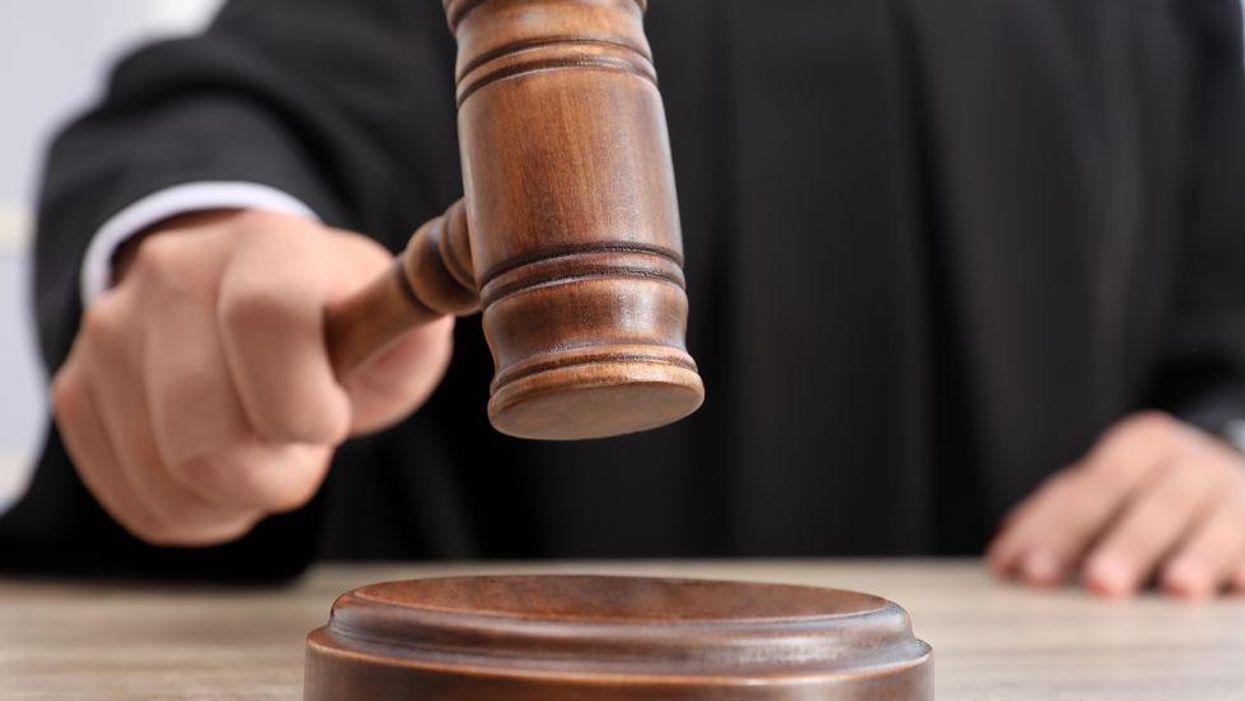 court legal