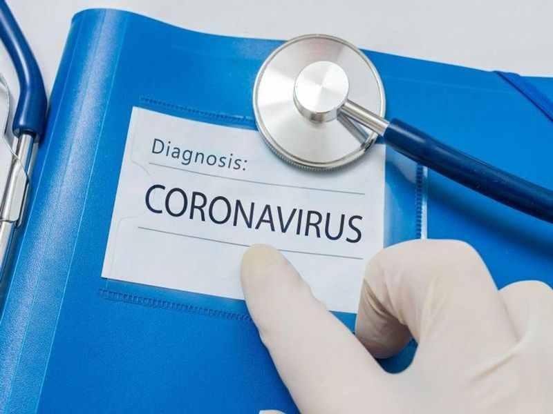 Woman Infected With Two COVID-19 Variants at Once