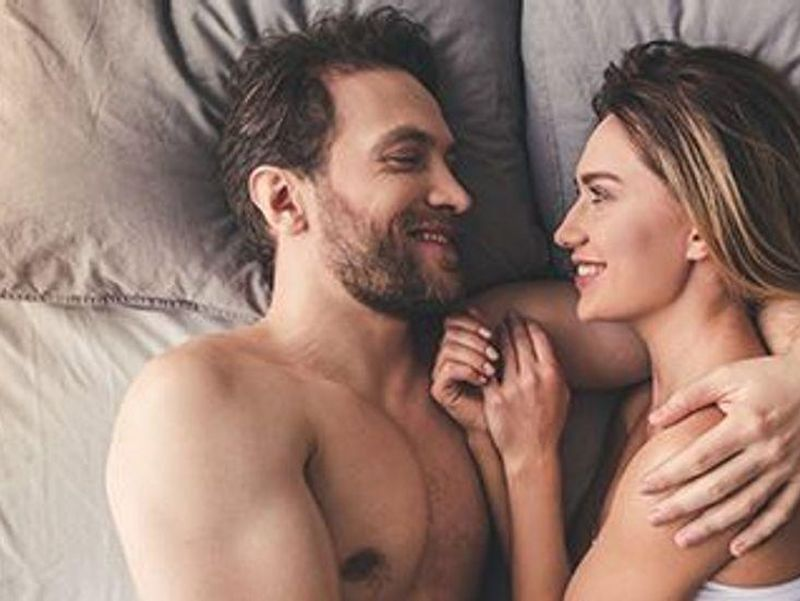 Most Romantic Couples Started Out as Friends, Study Finds