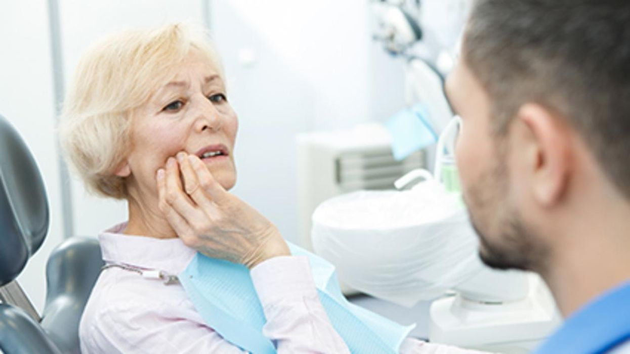 Missing Teeth, Higher Odds for Dementia?