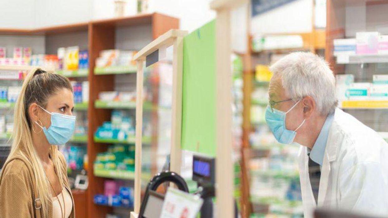 pharmacies  vaccinations
