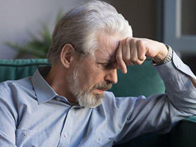 Loneliness Raises Opioid Dangers in Seniors: Study