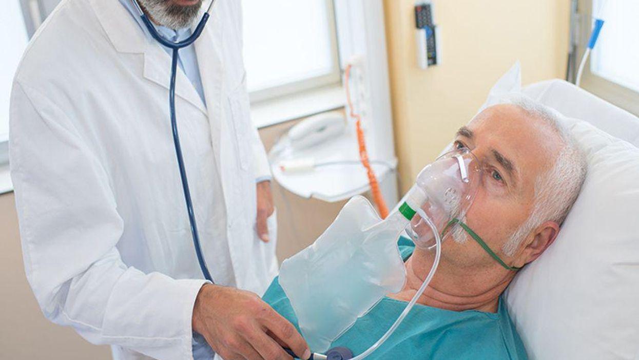 ~40 Percent of Incident Heart Failure Diagnoses Occur in Acute Care