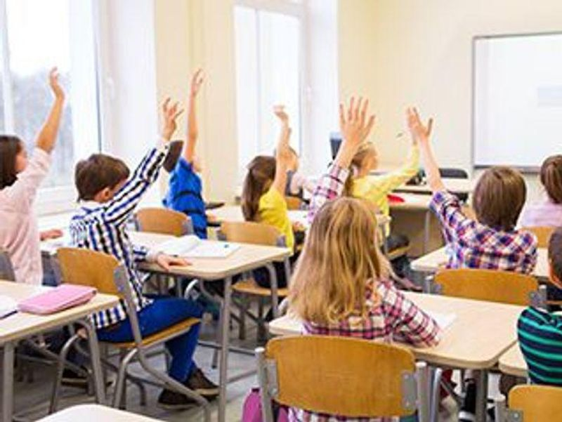Keeping Classrooms Safe for Kids With Asthma, Allergies