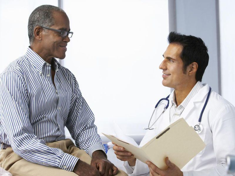 Lowering Medicare Age Could Help Close Racial Gaps in Health Care: Study