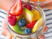 Dietary Flavonoids May Lower Odds of Subjective Cognitive Decline