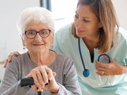 Cognitive Decline May Up Bone Loss, Fracture Risk in Older Women