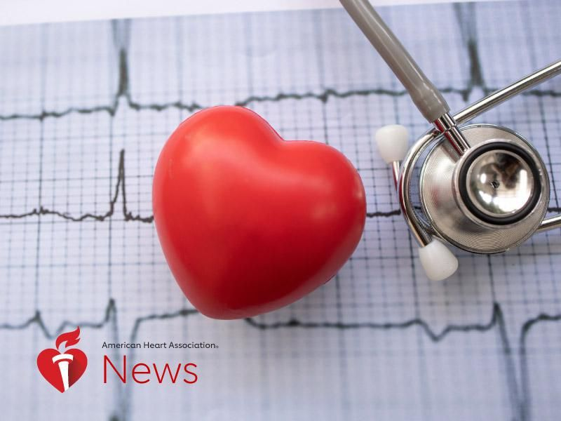 AHA News: Deaths Related to Irregular Heart Rhythm May Be Rising, Especially Among Younger People
