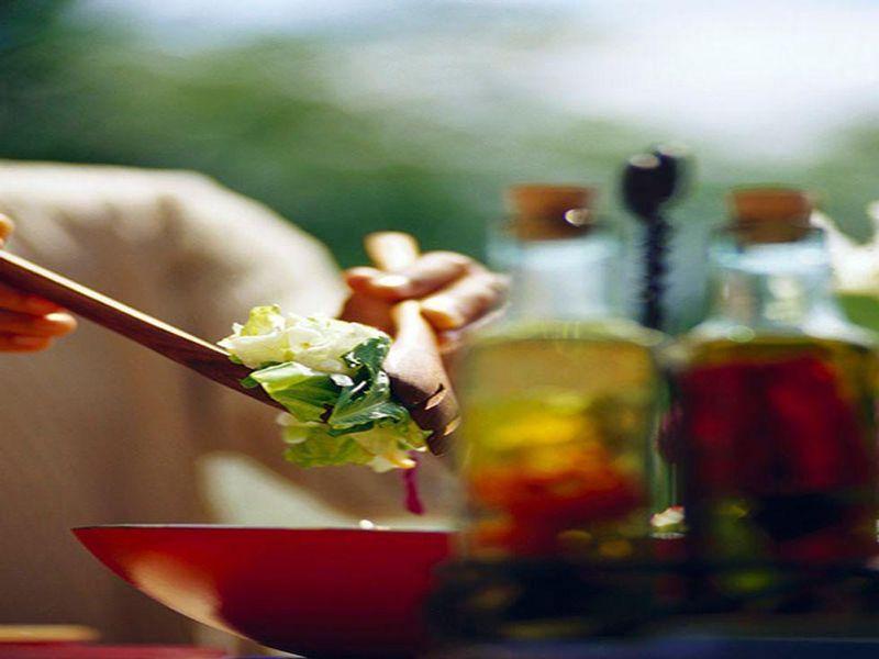 Just 250 Fewer Calories Per Day Brings Big Health Rewards for Obese Seniors