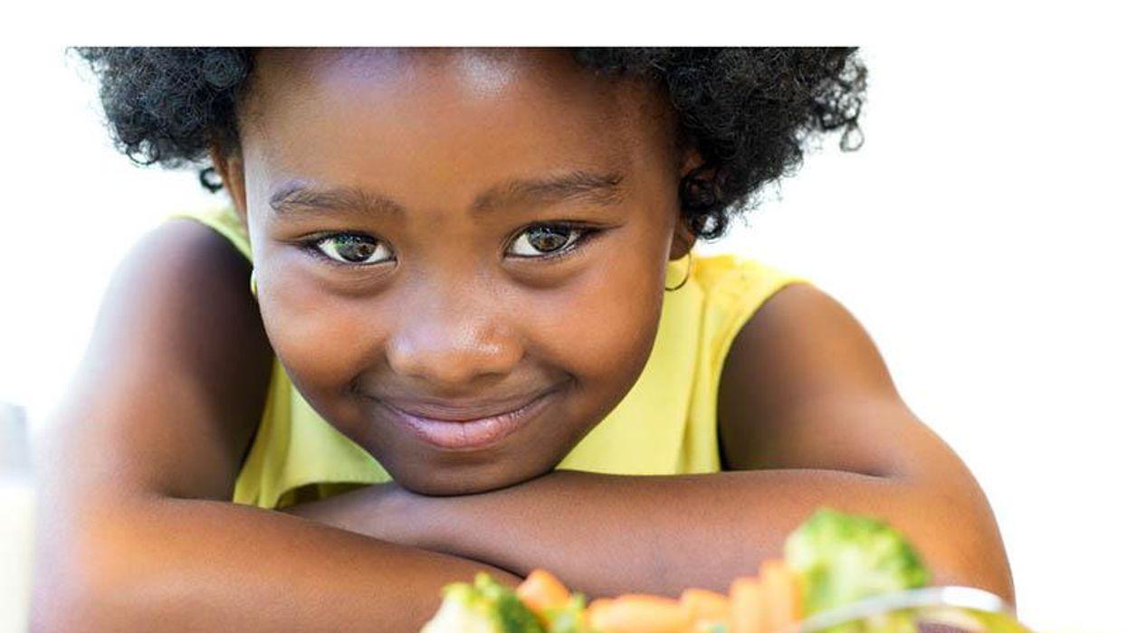 Vegetarian Diets for Kids