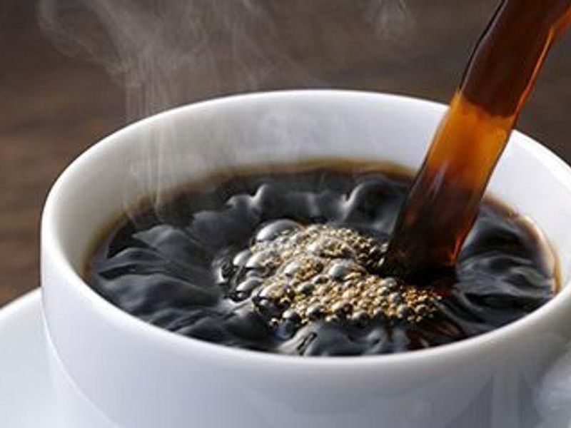 Could Coffee, Veggies Lower Your Odds for COVID-19?