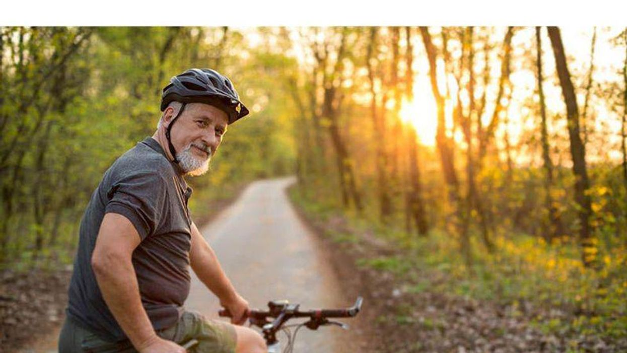 Cycling Linked to Reduced All-Cause, CVD Mortality in Diabetes