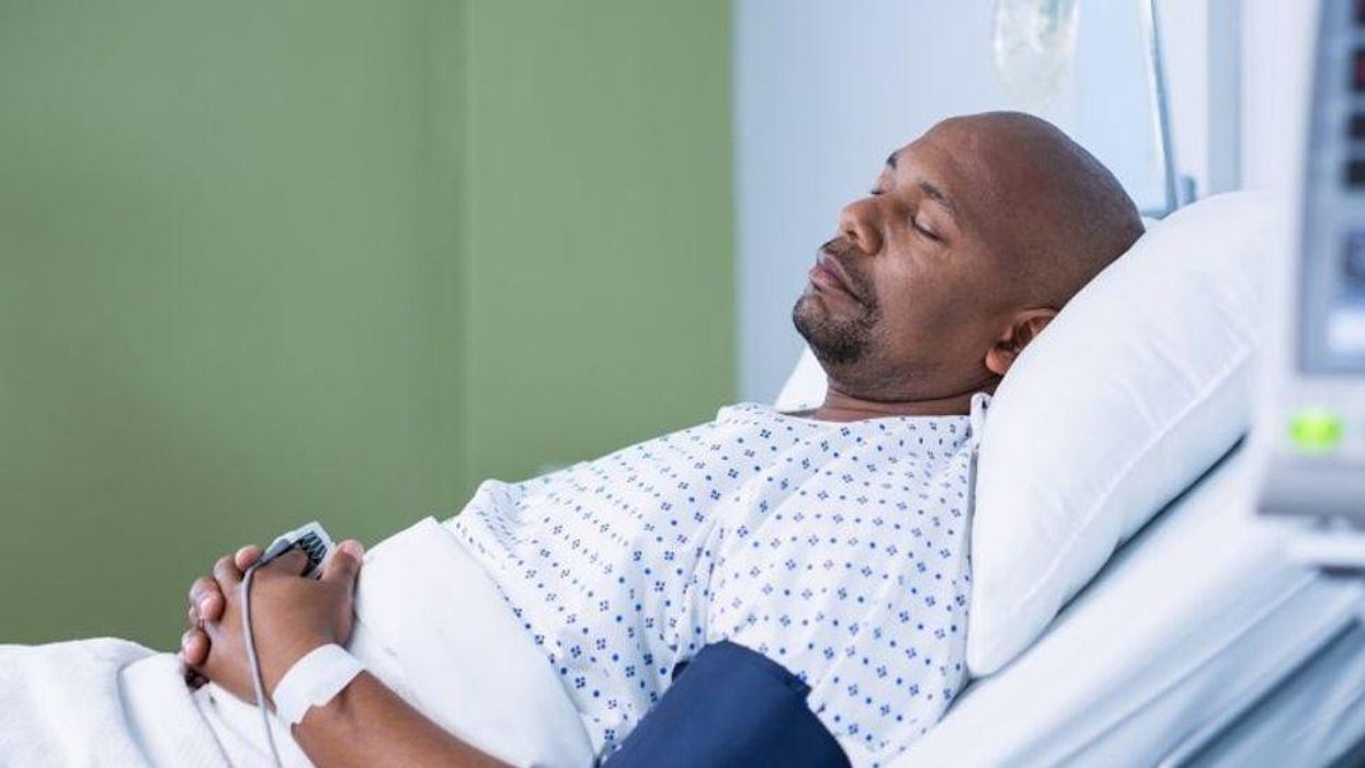 Black Adult Patients Have Worse Patient Safety in Hospitals