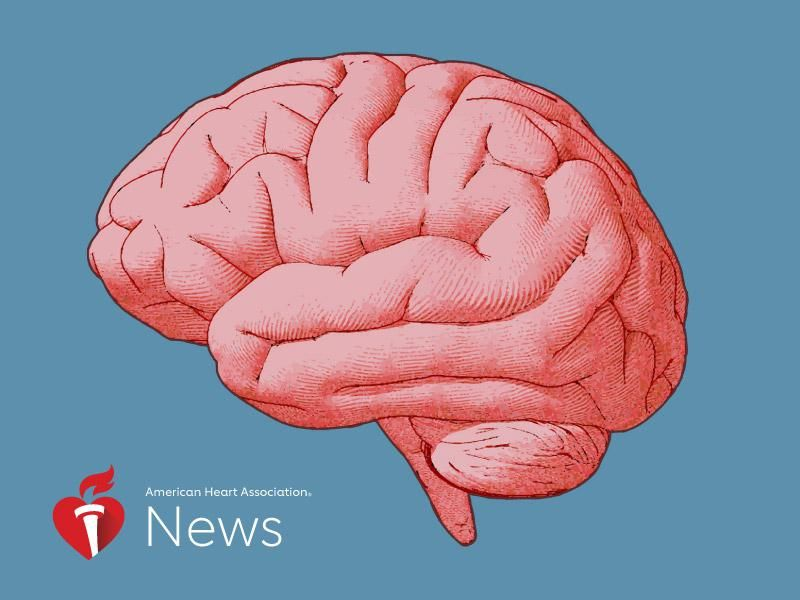 News Picture: AHA News: Diabetes and Dementia Risk: Another Good Reason to Keep Blood Sugar in Check
