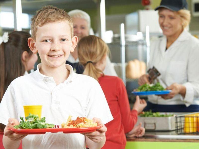Simple Step Gets More School Kids Eating Their Veggies