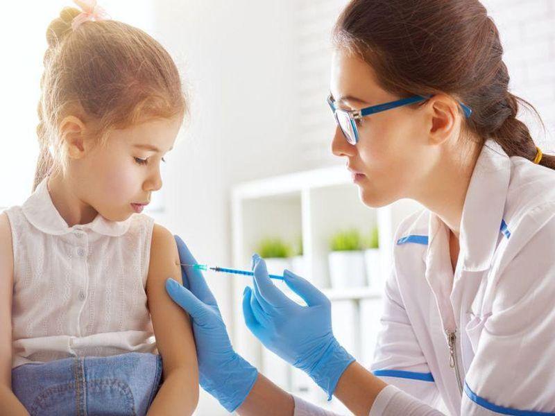 Survey Finds U.S. Parents Split on COVID Vaccination for Kids Under 12