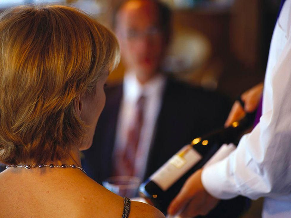 'Moderate' Drinking May Be Heart-Healthy