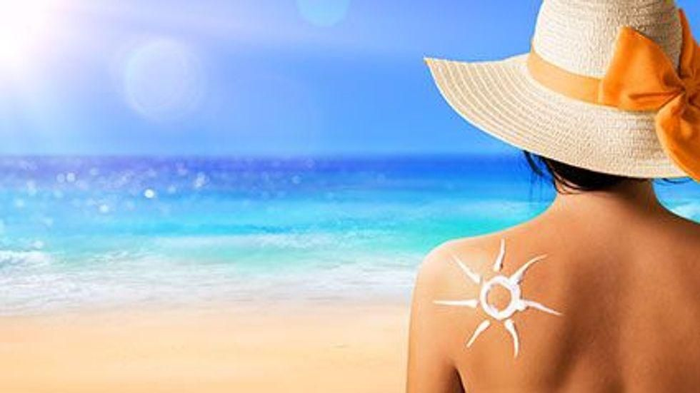 Take This Refresher on Skin Safety in Summer Sun