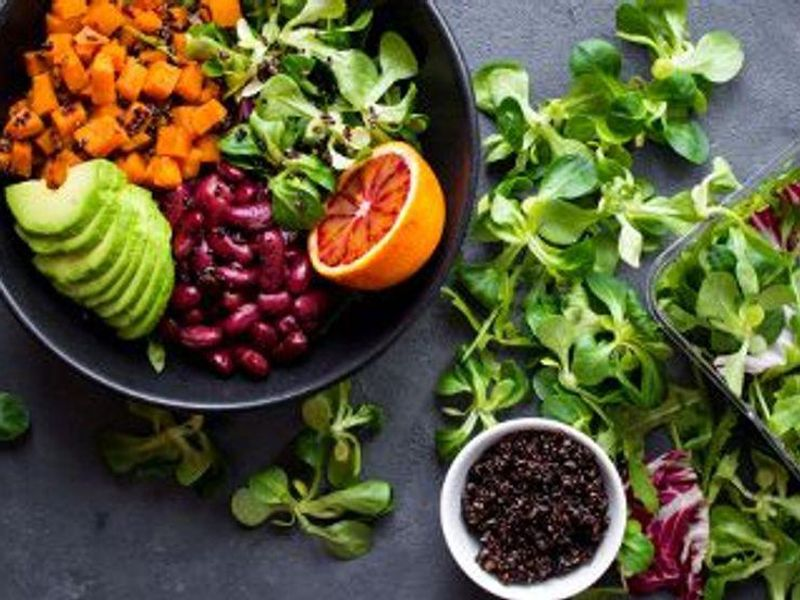 Diet Key to Better Health in People With Diabetes