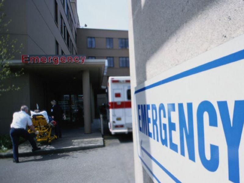 Record Number of COVID-19 Hospitalizations Seen in Florida