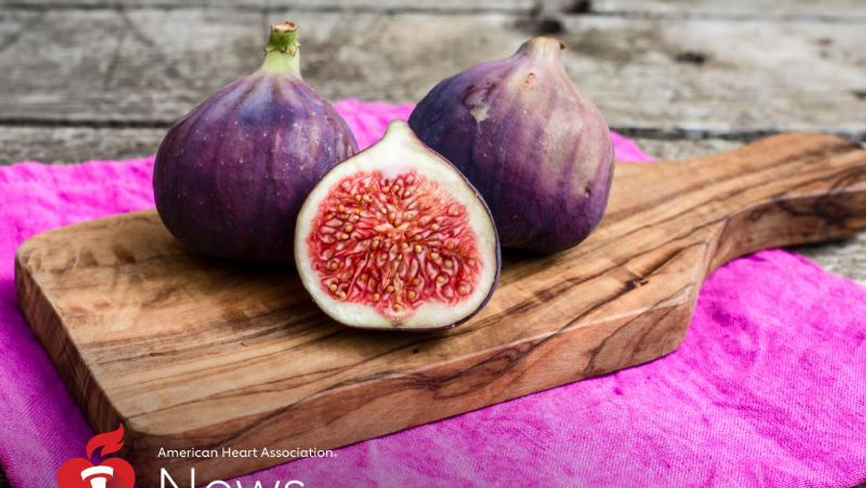 AHA News: Are Figs Good for You? Get the Whole Sweet Story