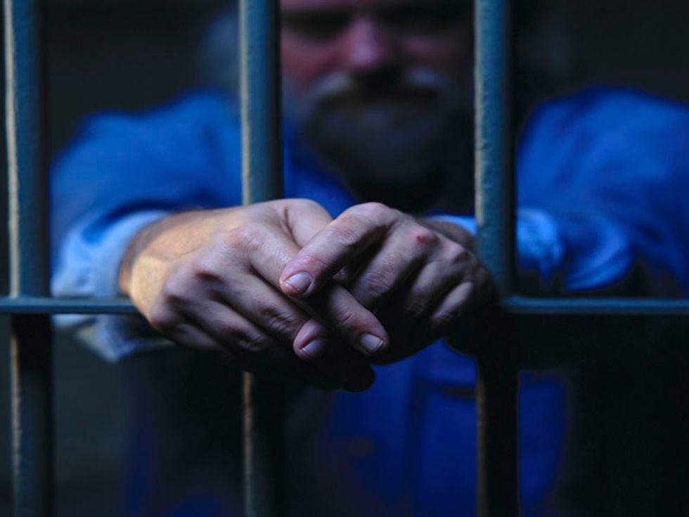 News Picture: Crowded Prisons Are Breeding Grounds for COVID-19: Study